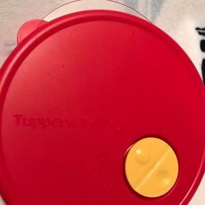 Tupperware Food Storage